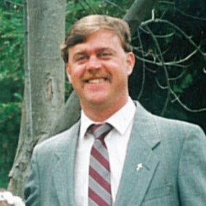 David James Deshaies Obituary Photo