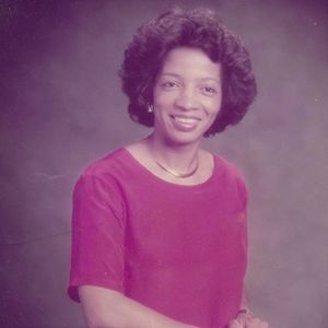 Clementine Sessoms Obituary Photo