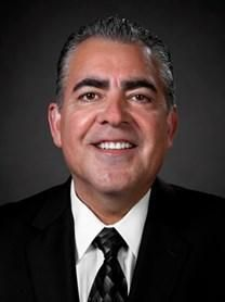 Ronald Ponce obituary photo
