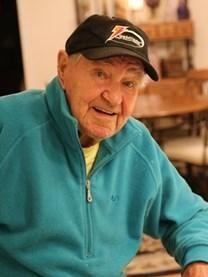 Leo Bertagnole obituary photo