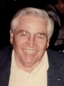 Jay B. Conn obituary photo