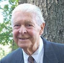 Leonard W. Mecca obituary photo
