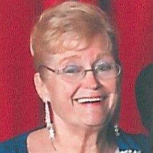 Mrs. Marilyn Naomi Szasz