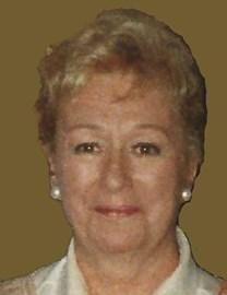 Gloria Kathleen Peters obituary photo
