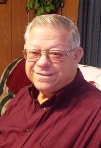 David Edward Krolczyk obituary photo