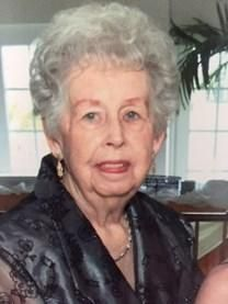 Dorothy S. Nutt obituary photo