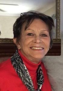 Barbara Jean Humphreys obituary photo