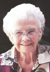 Martha M. REITZ obituary photo