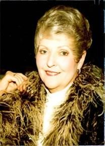 Joyce Ann Hewitt obituary photo