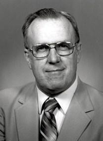 James R. Scott obituary photo