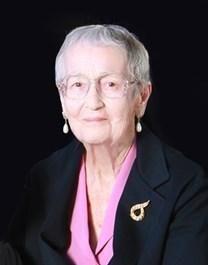 Betty L. Morman obituary photo