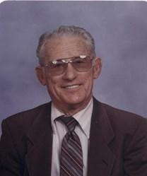 Donald George Slater obituary photo