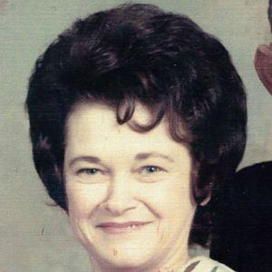 Elizabeth Faye Caffrey