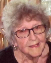 Irene C. Fulmer obituary photo