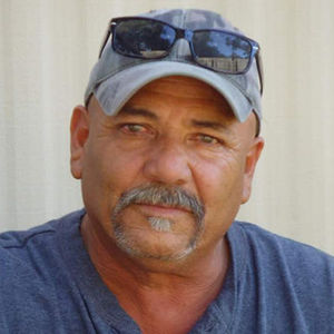 Frank Salinas Martinez