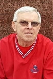 Paul E. Dunaway obituary photo