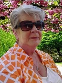 Wilma Elizabeth Olson obituary photo