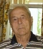 Edward C. Mandigo obituary photo