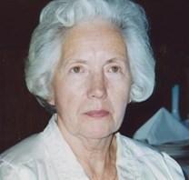Marcelle Charlotte Gaillant obituary photo
