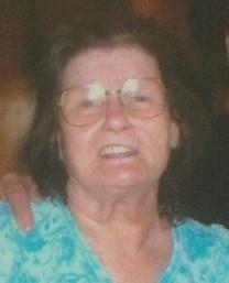 Avis Foster Nelson obituary photo