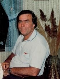 George Bernesser obituary photo