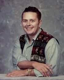 Larry D. Mullendore obituary photo