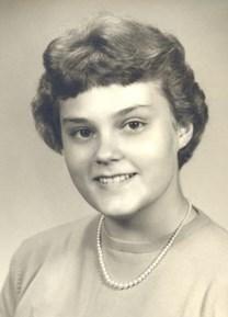 Marjorie Ellen Crone obituary photo