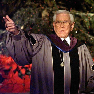 Robert  Schuller Obituary Photo
