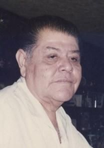 Severo Z. Garcia obituary photo