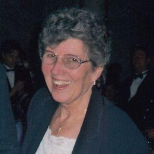 Jean B. McBride  Obituary Photo