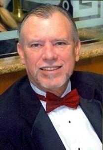 Robert Thomas Owens obituary photo