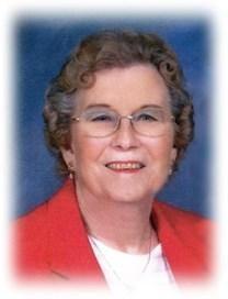 LaVonne Cover obituary photo