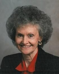 Ethna Ruth Watkins obituary photo
