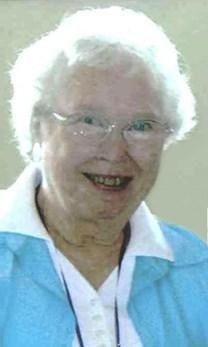 Betty Corlean Herbach obituary photo