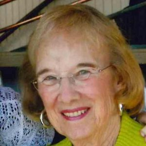 Barbara Jean Otey Obituary Photo
