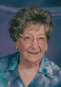 Maxine K. Hardacre obituary photo