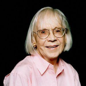 Muriel A. Ward
