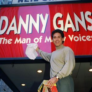 Danny Gans Obituary Photo