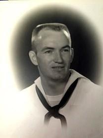 Orvil Ray Smith obituary photo