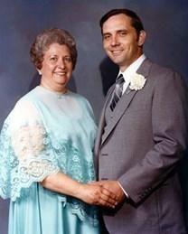 Gertrude Elizabeth Cassidy obituary photo
