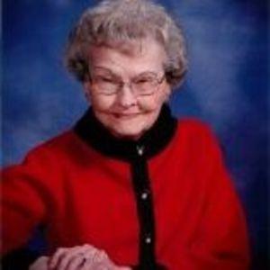 Mary D. Davis