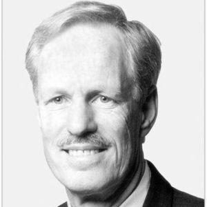 David C. Beebe, Ph. D