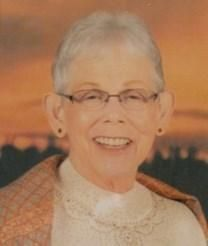 Noreen Patricia Guether obituary photo