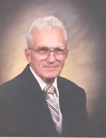 Donald Palmer Gunderson obituary photo