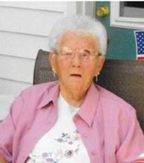 Della Brown obituary photo