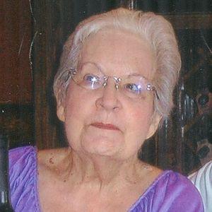 Betty Jane Linebaugh