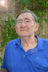 Arlin Rual Moody obituary photo
