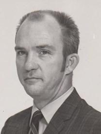 George Lyman Tuttle obituary photo