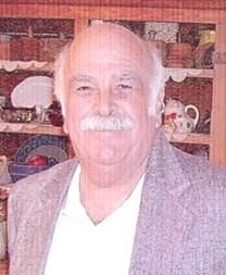 Glen Oesterle obituary photo