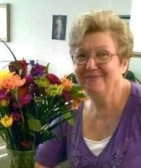 Eva Marta Balogh obituary photo